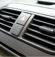 Climatisation pour l'automobile